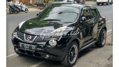 2011 Nissan Juke RX - Istimewa Siap Pakai