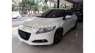 2014 Honda CRZ 1.5 - Barang Bagus Dan Harga Menarik