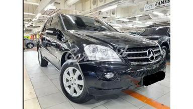 2007 Mercedes Benz ML-Class ML 350 - Kondisi Ok & Terawat