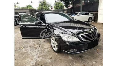 2010 Mercedes Benz S-Class S300 W221 RSE