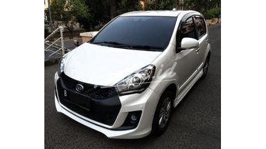 2015 Daihatsu Sirion D - Sangat Istimewa Bisa Nego