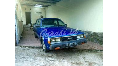 1981 Toyota Corona 1.8 - toyota corona