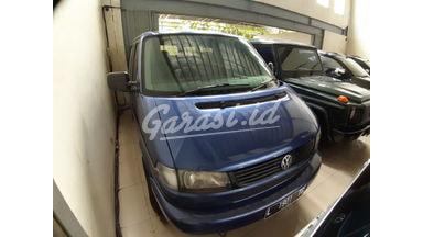 1999 Volkswagen Caravelle 2.5 T4