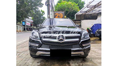 2015 Mercedes Benz GL 400