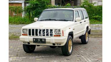 1998 Jeep Cherokee LTD Country