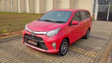 2018 Toyota Calya G - Kredit Bisa Dibantu Kredit Tersedia