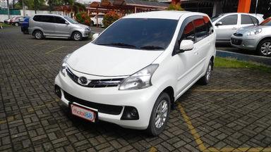2012 Daihatsu Xenia R DELUXE 1.3 - Warna Favorit, Harga Terjangkau (s-2)