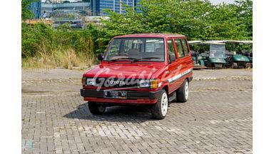 1988 Toyota Kijang Super