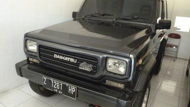 1993 Daihatsu Taft GT 4X4 - Kondisi Mulus Siap Pakai