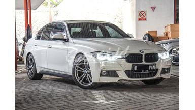 2015 BMW 3 Series 330I M SPORT