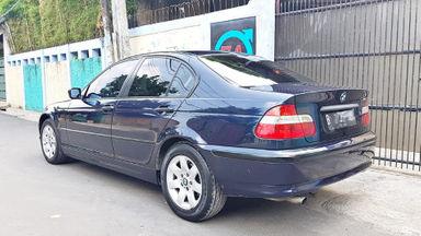Jual Mobil Bekas 2004 Bmw 318i E46 Jakarta Selatan 00gv718 Garasi Id