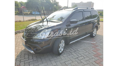 2014 Nissan Grand Livina X-Gear - Barang Istimewa Dan Harga Menarik