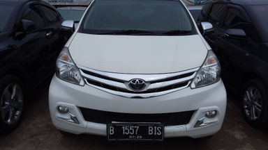 2015 Toyota Avanza G - Barang Bagus (s-1)