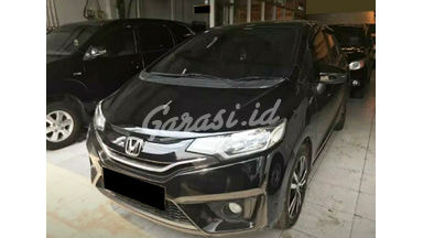 2014 Honda Jazz S - Mobil Pilihan
