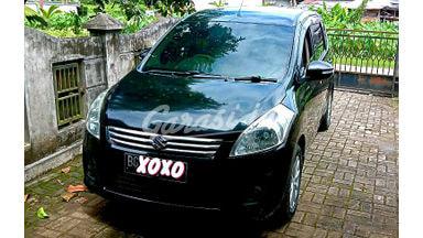 2013 Suzuki Ertiga GX - Pemakaian Wajar