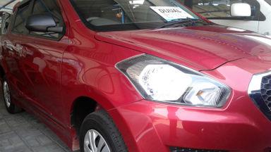 2018 Datsun Go PANCA - Terawat Mulus