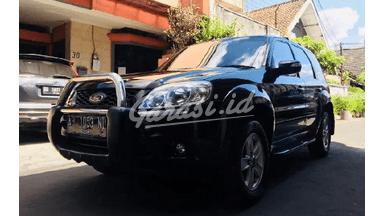 2012 Ford Escape XLT - Mulus Banget