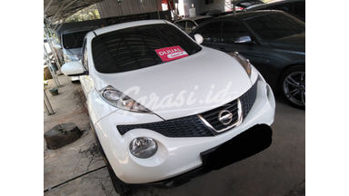 2011 Nissan Juke at - SIAP PAKAI!