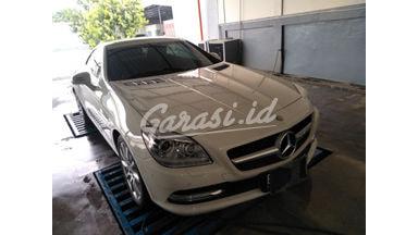 2011 Mercedes Benz Slk SLK 200 - SIAP PAKAI!