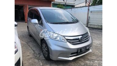 2012 Honda Freed S - Kredit Bisa Dibantu