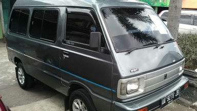 2001 Suzuki Carreta 1.0 - Kondisi Ciamik