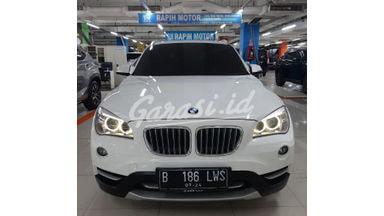 2013 BMW X1 X-Line Executive