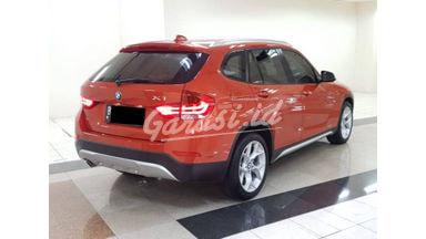 2015 BMW X1 XLINE
