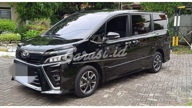 2019 Toyota Voxy All New