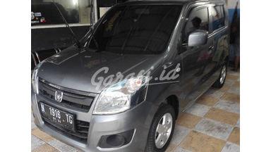 2013 Suzuki Karimun Wagon Gl