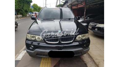 2004 BMW X5 E53 - Siap Pakai