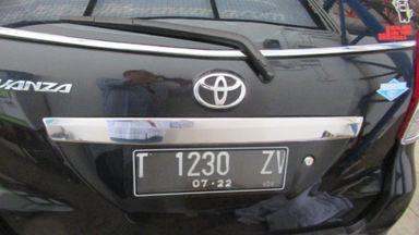2012 Toyota Avanza E - Kondisi Istimewa Siap Pakai (s-6)