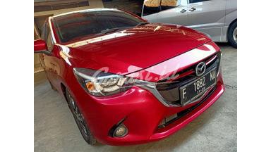 2015 Mazda 2 R - Istimewa Siap Pakai