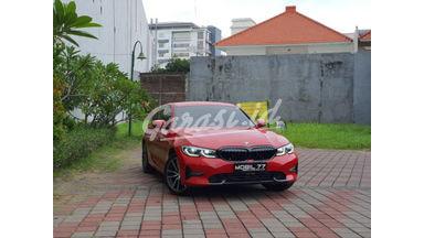 2020 BMW 3 Series 320i