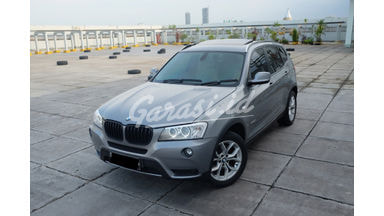 2013 BMW X3 X drive - Good Condition Like New