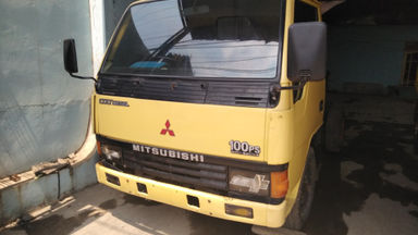 2005 Mitsubishi Colt Diesel - JUAL CEPAT, NEGO