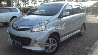 2012 Toyota Avalon Veloz - Terawat kondisi prima