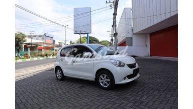 2014 Daihatsu Sirion 1.2