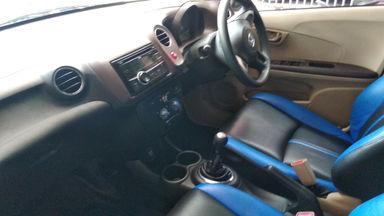 2013 Honda Brio E - mulus terawat, kondisi OK, Tangguh (s-5)