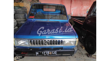 1990 Toyota Kijang Pick-Up MT - Kondisi Ciamik