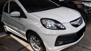 2013 Honda Brio E - mulus terawat, kondisi OK, Tangguh (s-3)