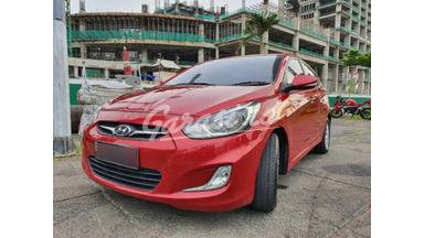 2013 Hyundai Grand Avega GL - Siap Pakai