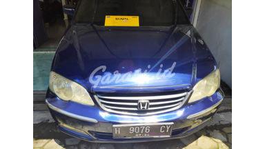 2001 Honda Odyssey at - Unit Super Istimewa