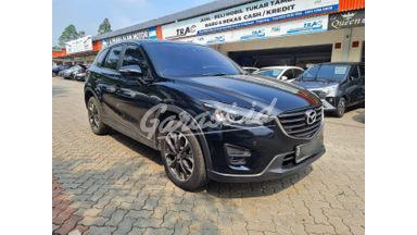 2016 Mazda CX-5 GT AT MATIC HITAM