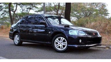 2002 Honda City mt - Siap Pakai