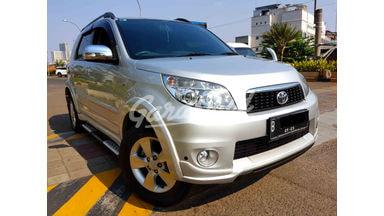 2013 Toyota Rush S - Rawatan Istimewa siap pakai