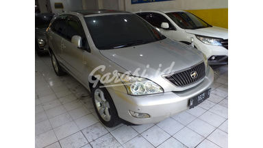 2005 Toyota Harrier G - Good Condition