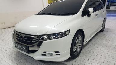 2012 Honda Odyssey Atpm - Unit terawat & siap pakai