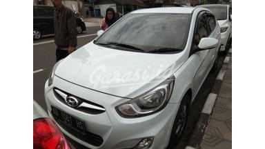 2014 Hyundai Grand Avega at - Terawat Siap Pakai