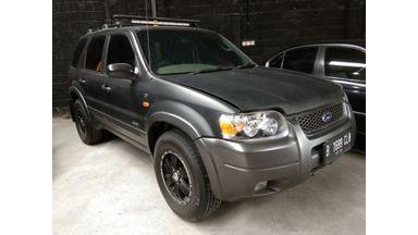 2003 Ford Escape - Kondisi Mulus