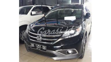2013 Honda CR-V - Nyaman Terawat